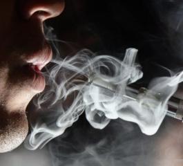 E-Cigs Quit Smoking Survey - England 2015