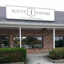 Route 1 Vapors