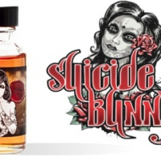 Suicide Bunny E-Juice Review