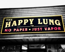 The Happy Lung