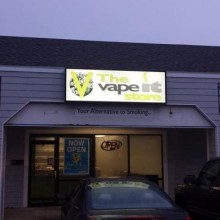 The Vape It Store
