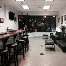 The Vapor Lounge RI