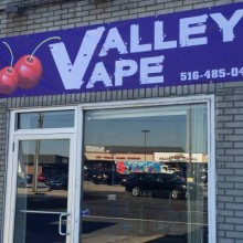 Cherry Valley Vape