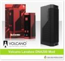 Volcano Lavabox DNA 200 Mod – Just $152.95
