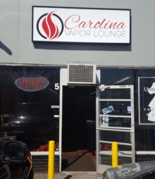 Carolina Vapor Lounge