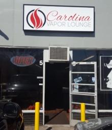 Carolina Vapor Lounge