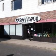 Clean Vapor
