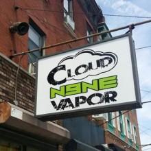 Cloud N9NE Vapor