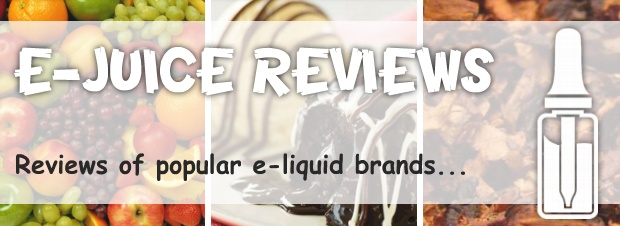 E-Juice Reviews