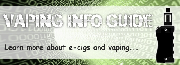 Ecig & Vaping Guide