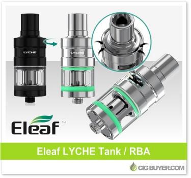 Eleaf Lyche Tank / RBA