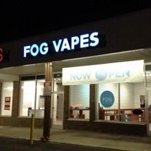 Fog Vapes