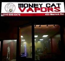 Money Cat Vapors