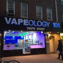 NY Vapeology 101