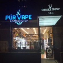 Pur Vape and Smoke