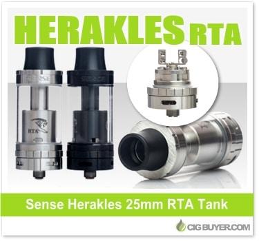 Sense Herakles RTA Tank