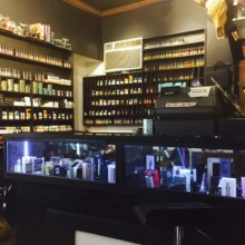 Smoking Culture and Vape Shop