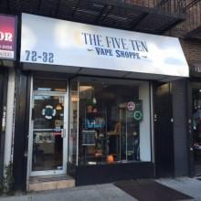 The Five Ten Vape Shoppe