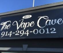 The Vape Cave