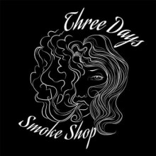 Three Days Smoke Shop