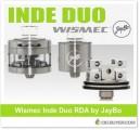 Wismec Inde Duo RDA – $23.39