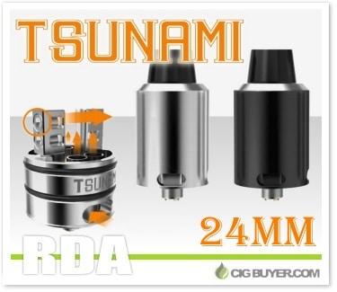Geekvape Tsunami 24 RDA