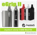 Joyetech eGrip 2 Box Mod – $42.77