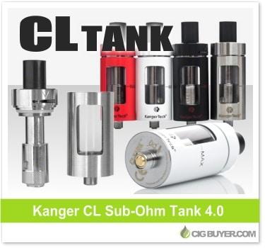 Kanger CL Sub-Ohm Tank