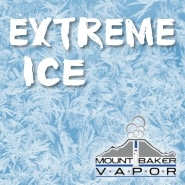 Mt. Baker Vapor Extreme Ice