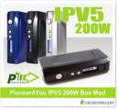 Low-Price IPV5 200W Mod – ONLY $35.97!