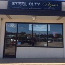 Steel City Vapors