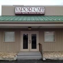 Vapor Cafe