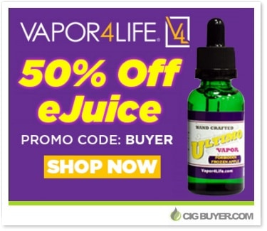 Vapor dna coupon code