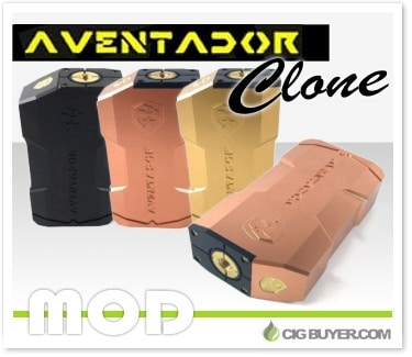 Aventador Mechanical Mod Clone