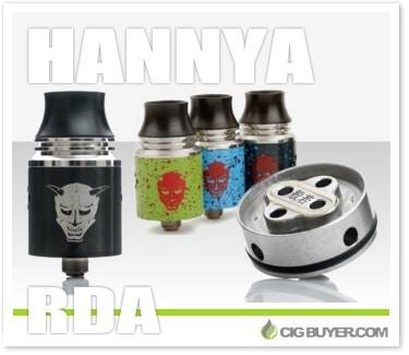 Hannya RDA by Blitz Enterprises