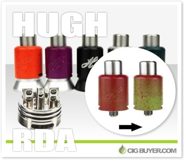 Blitz Hugh (Color Changing) RDA