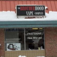 The Brotherhood Vape Company