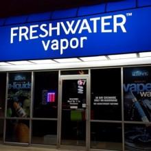 Freshwater Vapor