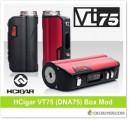 HCigar VT75 (DNA75) Box Mod – $79.79