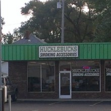 Hucklebucks Vape Shop