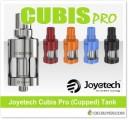 Joyetech Cubis Pro Tank – $13.99