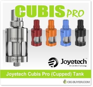 Joyetech Cubis Pro Tank