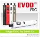 Kanger EVOD Pro Starter Kit – $13.99