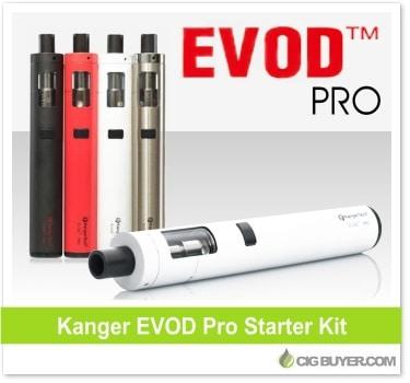 Kanger EVOD Pro Starter Kit