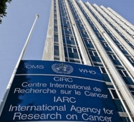 IARC Cancer Research on Nicotine