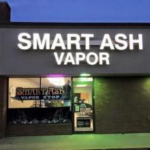 Smart Ash Vapor