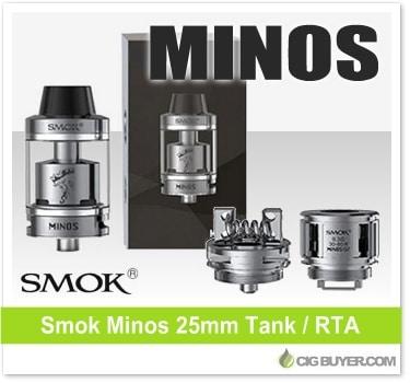 Smok Minos Tank / RTA