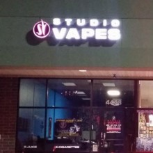 Studio Vapes