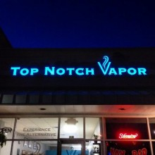 Top Notch Vapor