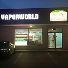 Vaporworld